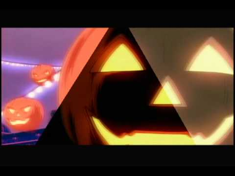 This is halloween mix
