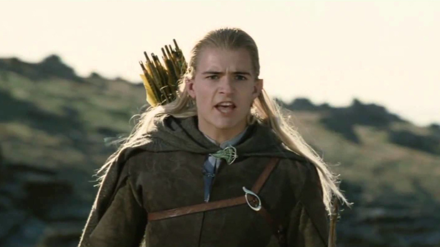 They are taking the hobbits to isengard
