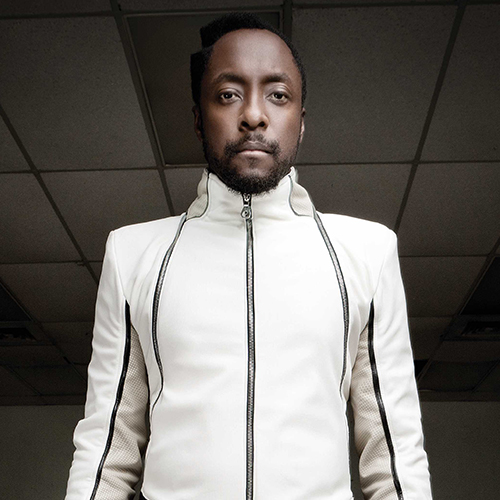 Will i am new music
