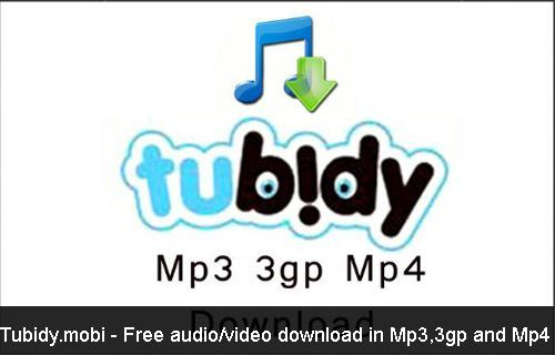 Tubidy video songs free download hd