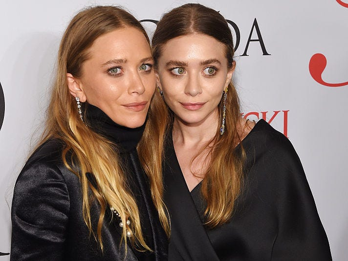Yhe olsen twins picts
